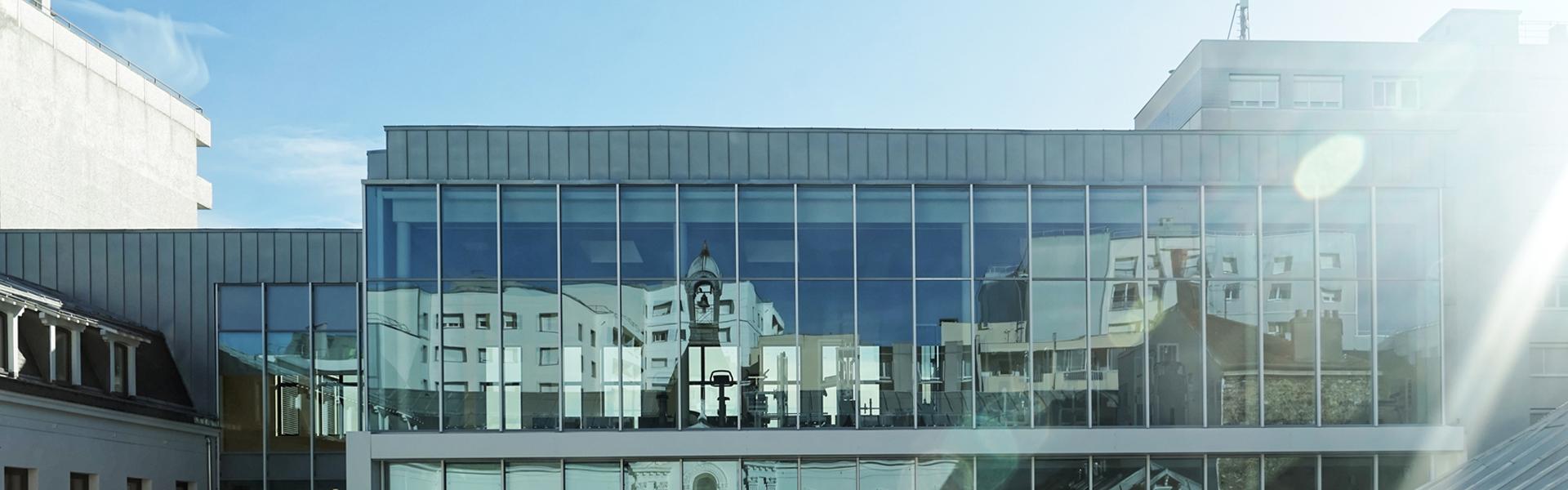 Lycée professionnel Cognacq Jay d'Argenteuil