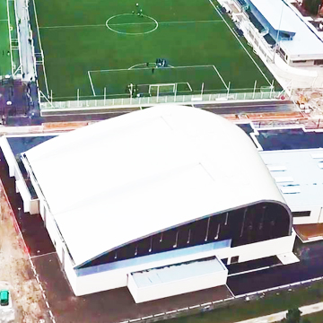 Complexe Sportif – MONTFERMEIL (93)