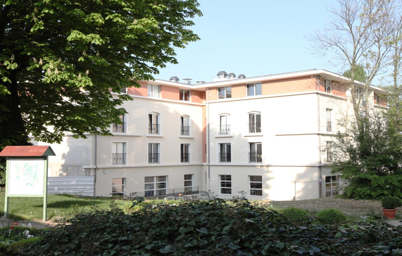 maison de sante epinay sur seine cool villa ocane with maison de sante epinay sur seine